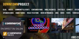 SALON - Avec Zappos, Rebellion Lab imagine la boutique de demain
