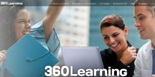 360Learning lève 1,2 million d'euros
