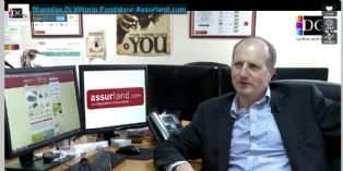 Video - Les interviews Big Boss : Stanislas di Vittorio (Assurland)