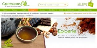 Greenweez.com réussit son implantation en Allemagne