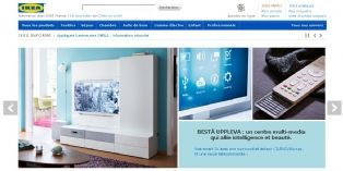 Ikea ouvre un drive 'click & collect'