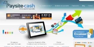 Paysite-cash intensifie sa présence en France
