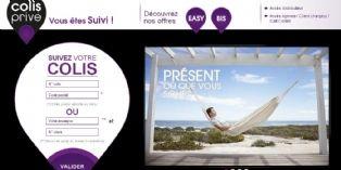 SALON - Vip et Shop : les deux nouvelles offres de livraison de Colis Privé