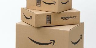 Amazon accroit son chiffre d'affaires et maitrise ses pertes