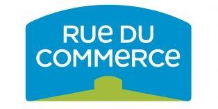 Rue du commerce : sa mutation en centre commercial digital