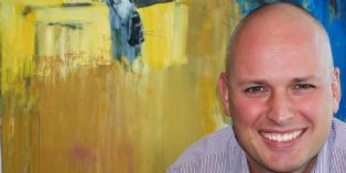 """Geoffroy Martin, CEO Art.com : """"Les services à haute valeur ajoutée sont notre force"""""""