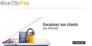 OneClicPay, la solution d'e-paiement signée Afone