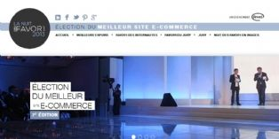 Amazon élu meilleur site e-commerce de l'année 2013