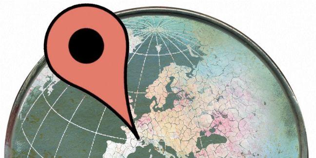 La géolocalisation, cartographie d'un succès