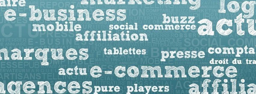 best authentic b91af a7167 E-commerce mag, déjà actif sur Twitter, intensifie sa présence sur les  réseaux sociaux