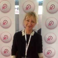 Catherine Gotlieb, vice-présidente de l'IAB: le marché français de l'e-pub est très créatif