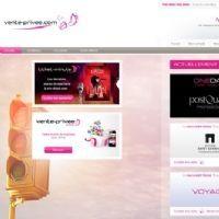 vente-privee.com remporte le Trophée Qualiweb2013