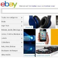 eBay stoppe les petites annonces