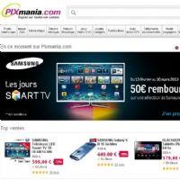Pixmania ferme ses points de vente physiques