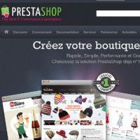Prestashop : un développement tous azimuts