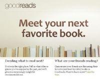 Amazon s'offre le réseau social de la littérature Goodreads