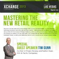 Demandware prédit le futur du retail à Las Vegas