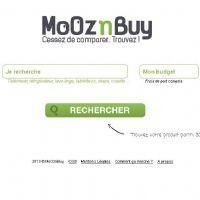 MooznBuy.com : la quête du produit par le prix