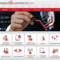 Lancement d'un nouveau site d'emploi 100% dédié à l'e-commerce