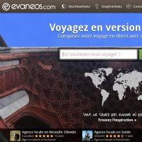 Evaneos.com relooke son site