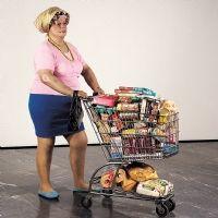 """Mon """"personal shopper"""" est un diététicien"""