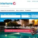 Interhome relooke son site