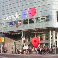 Google I/O : cinq grandes annonces
