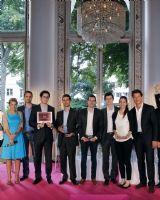 6 jeunes e-commerçants récompensés via les Palmes du e-commerce