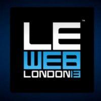 LeWeb'13 London : l'économie du partage à l'honneur