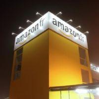 Amazon confronté à des grèves en série