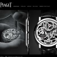 Piaget lance son site e-commerce
