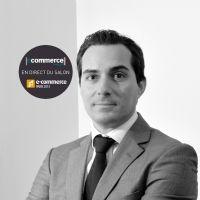 """Eric Giordano- DG des activités Paiement du groupe Hi-Media : """"Notre vocation : accompagner les e-marchands à l'internat..."""