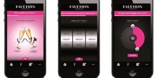 Fauchon mise sur l'émotion pour son nouveau site mobile