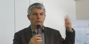 [Interview] Bruno Durand, président de la commission nationale 'e-commerce' à l'Aslog (Association française pour la logistique)