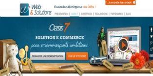 Web et Solutions intègre l'offre Paybox à sa solution Oasis