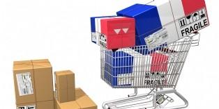 Timides innovations dans l'emballage pour l'e-commerce