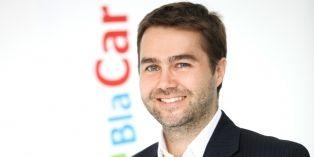 """Frédéric Mazzella : """"La relation client et le département produit échangent tous les jours dans le but d'améliorer l'exp..."""