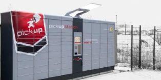 Cdiscount lance un système de consignes baptisé 'Pickup Stations'