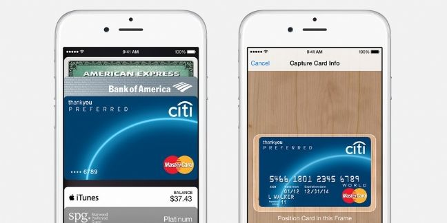 Comment Apple Pay bouscule la distribution on et off line