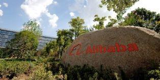 Alibaba annonce un bénéfice en hausse de plus de 15%