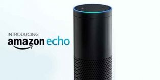 Amazon Echo : un assistant vocal à domicile