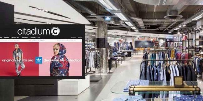 Citadium : Web & store, le duo gagnant