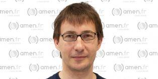 """Davide Galastri, directeur commercial d'Amen : """" Le nom de domaine assoit l'identité numérique de l'entreprise """""""