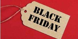 Etats-Unis : le Black Friday en perte de vitesse dans les magasins physiques