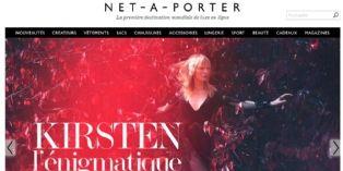 Rumeurs d'IPO autour du site marchand Net-a-Porter