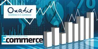 Baromètre Oxatis/E-commerce, déc 2014 : un outil d'aide à la décision pour les e-commerçants