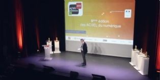 Le Prix du Jeune Talent des Acsel du numérique bientôt dévoilé