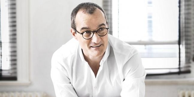 [Portrait] Franck Zayan, pionnier
