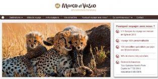 PlanetVeo rebaptisée Marco et Vasco