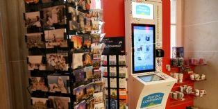 Rue du Commerce teste le Web in store dans 6 gares parisiennes